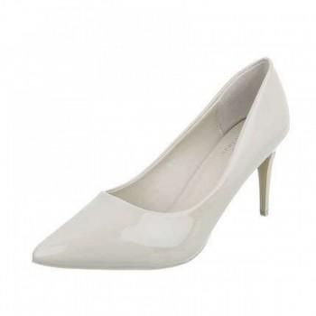 Pantofi Damen High Heels - beige 477630PANGER