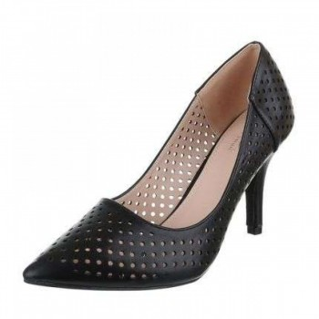 Pantofi Damen High Heels - black 180760PANGER
