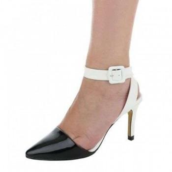Pantofi Damen High Heels - black 186003PANGER