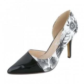 Pantofi Damen High Heels - black 339560PANGER