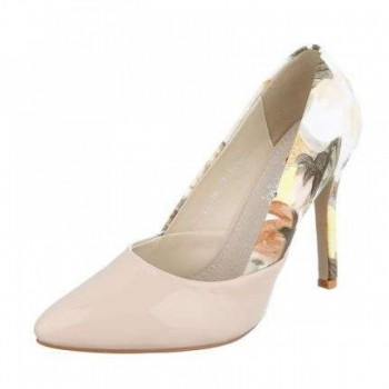 Pantofi Damen High Heels - beige 124871PANGER