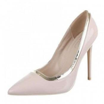 Pantofi Damen High Heels - beige 828156PANGER