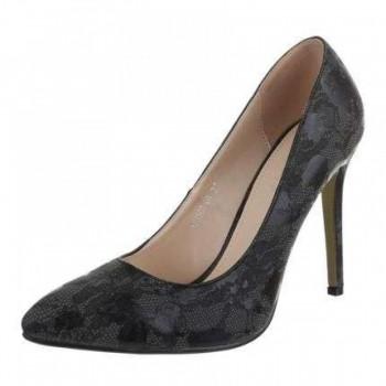 Pantofi Damen High Heels - black 234058PANGER