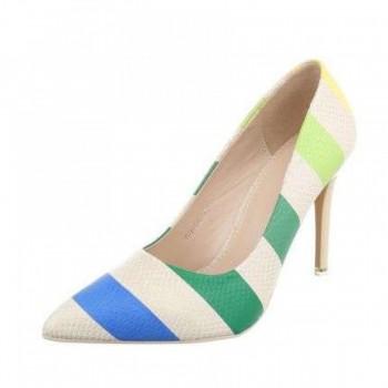 Pantofi Damen High Heels - beige 285063PANGER
