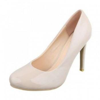 Pantofi Damen High Heels - beige 784347PANGER