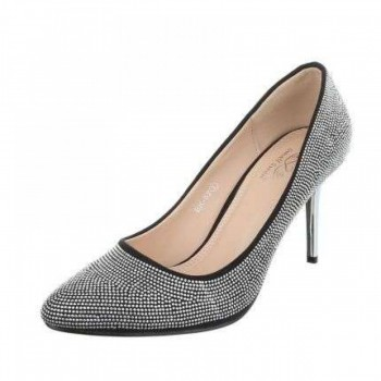 Pantofi Damen High Heels - black 173396PANGER