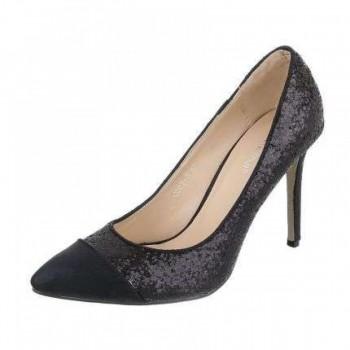 Pantofi Damen High Heels - black 251095PANGER