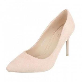 Pantofi Damen High Heels - beige 834792PANGER