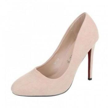 Pantofi Damen High Heels - beige 135698PANGER
