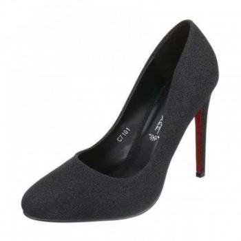 Pantofi Damen High Heels - black 516315PANGER