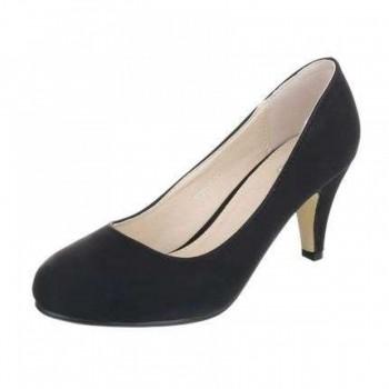 Pantofi Damen High Heels - black 479422PANGER
