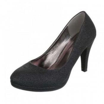Pantofi Damen High Heels - black 194434PANGER