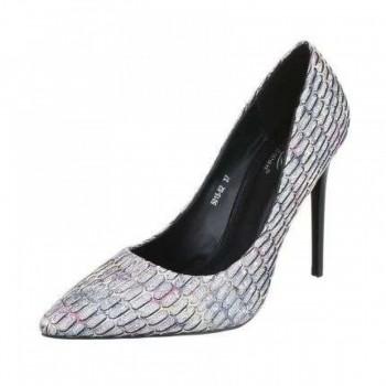 Pantofi Damen High Heels - black 126976PANGER