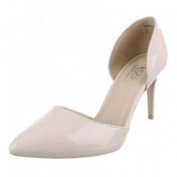 Pantofi Damen High Heels - beige 987466PANGER